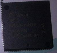 New SAB80C517  Infineon PLCC84