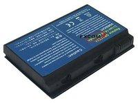Free Shipping Battery for ACER  GRAPE32 Extensa 5620G 5210 5220 for TravelMate 5310 5320 5520 5720 TM00741 TM00751
