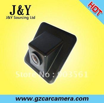 For MERCEDES GLK300 (2010year),  backup camera JY-6834