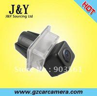 camera for MERCEDES C-CLAS,   E-CLASS, S350 ,  reversing car camera JY-6831