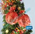 Free Shipping!!! 2011 Hot Sale christmas product Christmas ball decoration for Christmas tree
