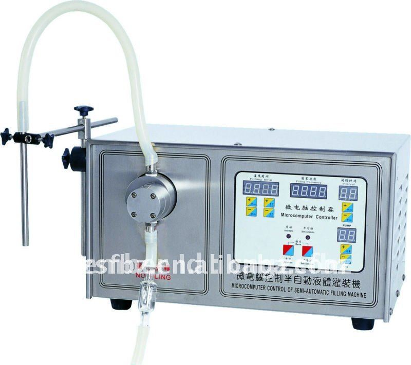 SF-1-1K semi-auto liquid filler(China (Mainland))
