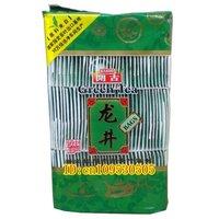 Free shipping Kakoo Long jing Green Tea 1 bags 1.8g*100 bags health care tea