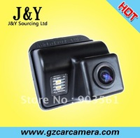 camera for 2008 Mazda 6/CX-7, waterproof and shockproof car backup camera JY-9533