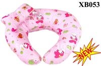 Baby/Infant/Newborn Nursing/Nursery Breastfeeding Pillow Mother/Mom Breast Feeding Waist Support Cushion--XB053