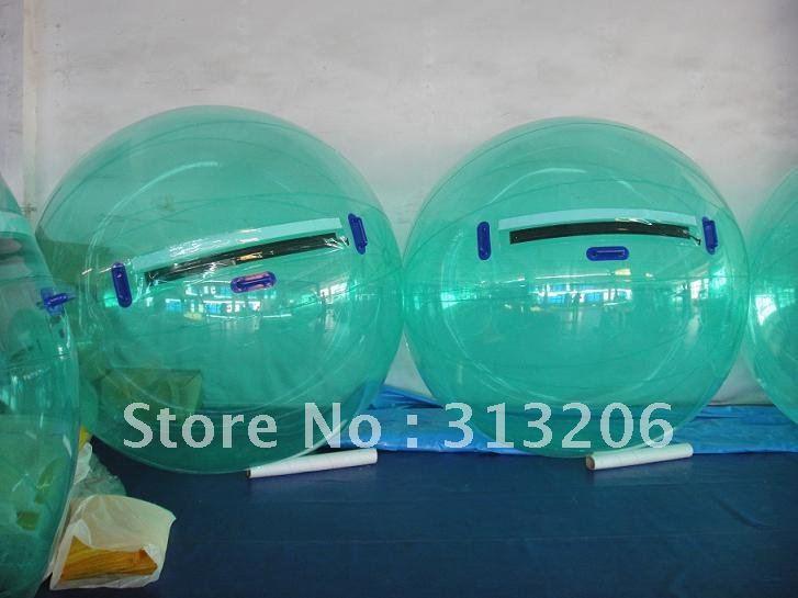 Achetez en gros sph re gonflable de l 39 eau en ligne des grossistes sph r - Sphere gonflable vente ...