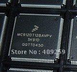 Automobile electronic IC   MC912DG128ACPV QFP-112Inventory stock