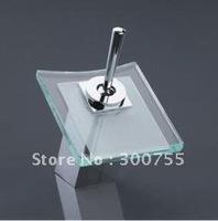 free shiping  basin waterfall faucet AEhome6131
