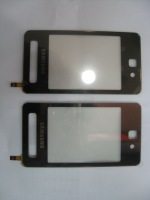 F480 Touch Screen