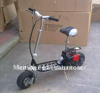 Gas scooter LT-250-N 43cc 2-Stroke