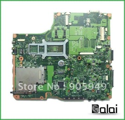 A200 AMD Integrated Laptop motherboard/green systemboard for Toshiba V000108790 Fully tested ,45 days warranty(China (Mainland))