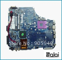 A200 Intel 965GM Integrated Laptop motherboard/Blue systemboard for Toshiba k000053930, LA-3481P Fully tested ,45 days warranty