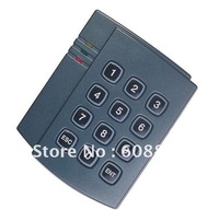 RFID Proximity EM ID card reader with wiegand26 for Access Control retail/wholesale+free shipping+mini order :1pcs