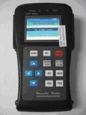 "cctv tester pro cctv camera tester HK-TM801 CCTV Monitor with 2.8"" TFT LCD"
