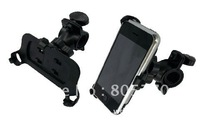 New arrival 100pcs/lots  Free Shipping High Quality Bicycle Bike Mount Holder for iphone4G