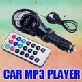Free shipping Wholesale Car MP3.Car MP3 Player.Support WMA and MP3 format.car music player.with FM Transmitter Remote control.
