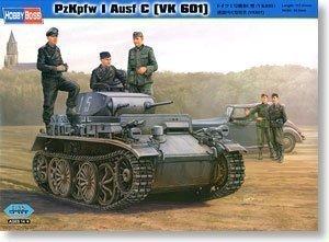Hobby Boss 82431 1/35 Pz.kpfw I Ausf.C (VK601)