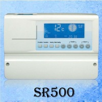 SR500 Solar Water Heater Controller Temperature Controller Solar Water Heater Parts Ultisolar New Energy Abbie Lee