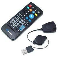 PC Remote Control For WindowsXP VISTA/USB/New