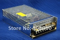 12V 15A 180W switching power supply led strip light transformer 12v free shipping via DHL