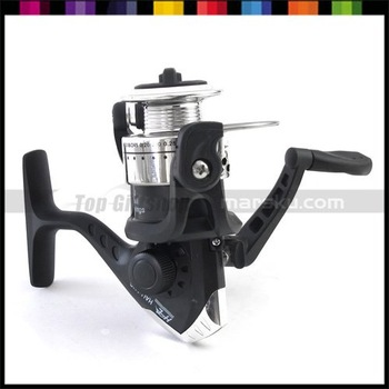 3 Ball Bearings Gear Ratio 5.2:1 Fishing Spinning Reel #3080