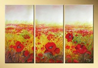Free shipping handmade oil painting canvas art abstract  home decoration new arrival P19 HOT