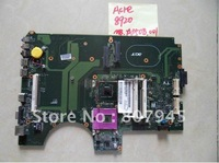 Free shipping   mbas20b001(mb.as20b.001) intel integrated motherboard for acer 8930g 8930 6050A2207701-MB-A02