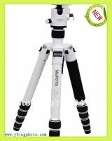 New MeFOTO Professional Aluminum Tripod for Digital Camera and Video