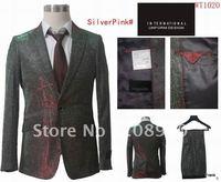 2011 Fashion Men's Suit Jackets