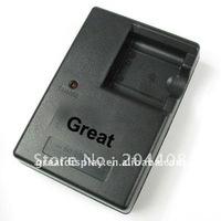 Free shipping+20pcs/ctn digital battery Charger LI-40C LI40C 40c for LI-40B LI-42B Battery US/UK/EU plug