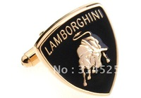 Car Sign Shape Cufflinks,Hot Cufflinks 1211