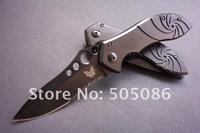 Охотничий нож Straight Type Hard Stainless Steel 440C Rubber Handle Hunting Survival Knife Outdoor Tools