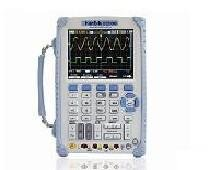 Free shipping !  Hantek DSO8060 Five-in-one Handheld Oscilloscope