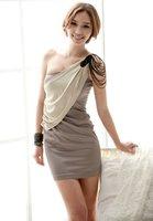 2012 newest style fashion lady dress