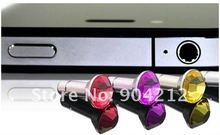 cheap dustproof plug for iphone