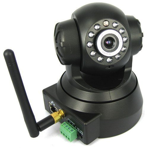 Free Shipping wholesale Lowest Price High Resolution 0.008Lux Night Vision 520TVL Mini Hidden Camera