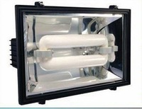 80W-250W Induction floodlight with induction lamp only 50% power of HPS C11
