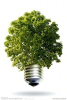 energy saving induction spot light with CE & RoHs approved