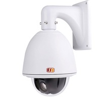2 Megapixel Full-HD IP High-Speed Dome(ONVIF)