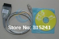 Promotion  Price and Free Shipping MOQ 1pc with high quality 2012 For BMW INPA K+CAN -R
