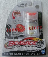 free shipping Original hasbro beyblade metal masters BB-57 THERMAL PISGES 50pcs/lot
