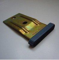 kone,kone elevator slider plate,elevator parts