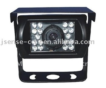 Color camera Car Rear View Camera CCD camera 540TVL(420/480TVL optional)