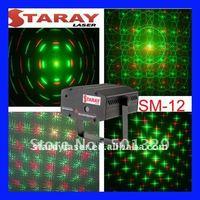 Top selling mini multi-patterns christmas light