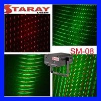 SM-08 mini christmas  laser light