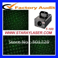 T-103 single green firefly effects light