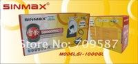 LeiYing 2011 hot 1200Mw High Power RTL8187L Chipset BT5 BT6 SINMAX 980000G USB Wireless Adapter Wifi lan card Free Shipping