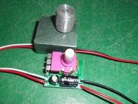 12V/2A led dimmer, constant voltage for led strip, led module.etc;one channel output