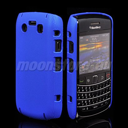 HARD MESH CASE COVER FOR BLACKBERRY 9700 CURVE(China (Mainland))