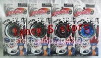 NEW!! 40pcs/lot Beyblade Metal Master speed super top many models mixed History: Feedbacks .